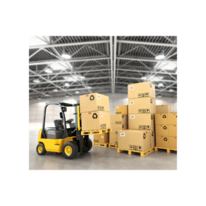 forklift low hours for sale